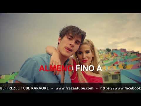 , title : 'Baby K Feat. Andrès Dvicio - Voglio ballare con te - Karaoke con testo'