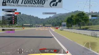 Bugsbond2k8 Gran Turismo Sport online 8-31-18