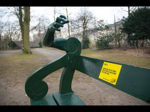 AMNESTY INTERNATIONAL : THE HARASSING BENCH