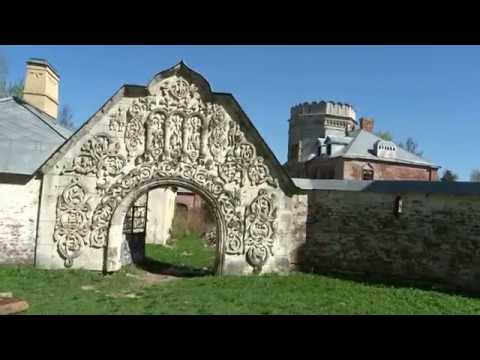 Древние католические церкви