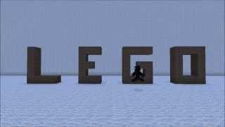 Minecraft l Xbox l Lego's in Pixar?