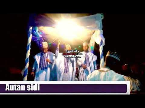 Auta sidi ft Auwal B Na Annabi , shaukin yabo labbaika  5