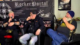 Der Rocker Talk teil 4