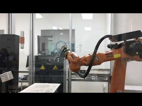 Multi-Robot Setup with KUKA PRC and Grasshopper - Tutorial - Karl