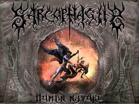 Sarcophagus - Intro + Human Realm