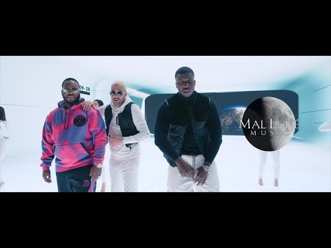 DJ Quick, Naps & Bosh - Vamos