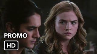 Twisted 1x13 Promo