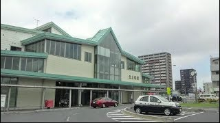 JR高崎線北上尾駅Kita-ageo