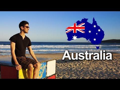 BigBong – Trip to Australia