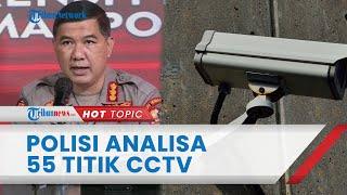 Fakta Baru soal Pembunuhan Subang, 55 CCTV Dikantongi Rekam Pelaku Pakai Avanza Putih dan NMAX Biru