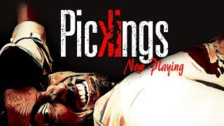 "LA Times Praises ""Pickings"""