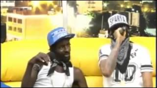 Gully Bop & Tommy Lee FreeStyle (Video)