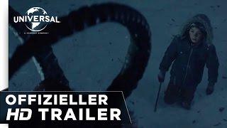Krampus Film Trailer