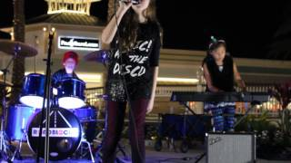 Secrets by One Republic - live band cover