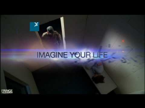 Fringe Season 3 (Promo 3)