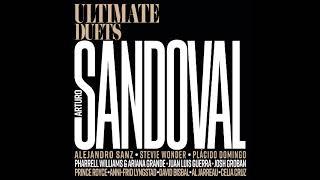 """ARTURO SANDOVAL"" Arturo Sandoval ft. Pharrell Williams & Ariana Grande"