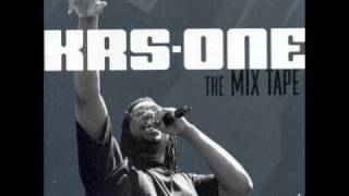 Things Is About To Change - KRS-One