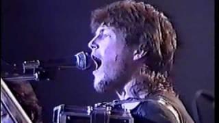 Ноль - Этот русский рок н ролл - 1991 live