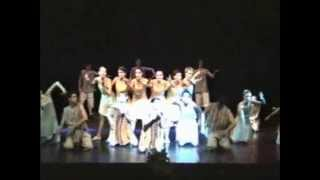 Joseph's Coat - Joseph (musical)