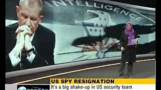 Former CIA Officer Israel Controls U.S. Government & Media