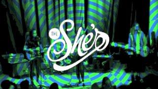 The Shes Trailer - At Rickshaw Stop - June 3rd - San Francisco