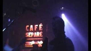 Video Barricade-Revolution/ Live 08