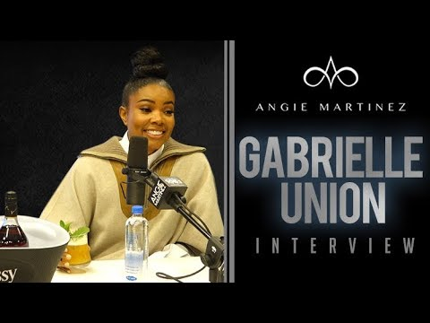 ", title : 'Gabrielle Union Talks Jada Pinkett Smith, Being ""Mary Jane"" Finale + More!'"