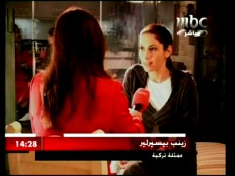 Murat Yildirim on MBC -Nadia Bilbassy reports from Istanbul