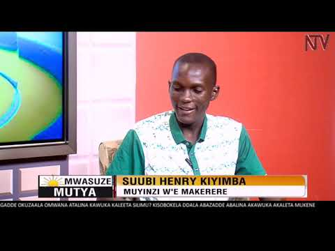 NTV Mwasuze Mutya: Emboozi ya Ssuubi owa Keesi