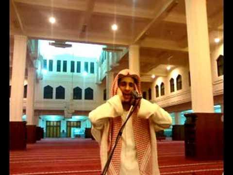 أذان الفجر(محمد عمران)بصوت عبد الله الزيلعي
