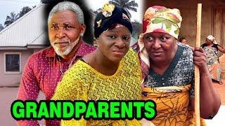 The Grandparents - Destiny Etiko / Onny Micheal & Ebele Okaro 2020 Latest Nigerian Movie