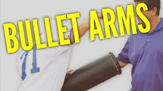 Bullet Arms