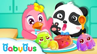 IckyStickyBubble +55 More Songs | Kids Songs collection | Nursery Rhymes BabyBus