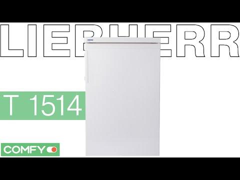 Фото - Холодильник Liebherr T 1514