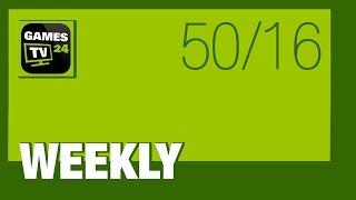 CoD: Infinite Warfare, UBI30, Battlefield 1 - Games TV 24: News der Woche 50/2016
