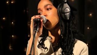 FKA Twigs   Full Performance (Live On KEXP)
