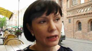 Елена Бондаренко о деле журналиста Шария