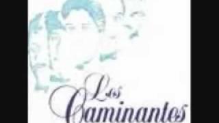 LOS CAMINANTES - JURÉ NO TOMAR
