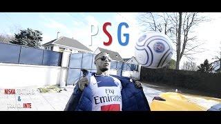 Niska ft. Rako, Brigi, Trafiquinté, Madrane - Freestyle PSG (Clip officiel)