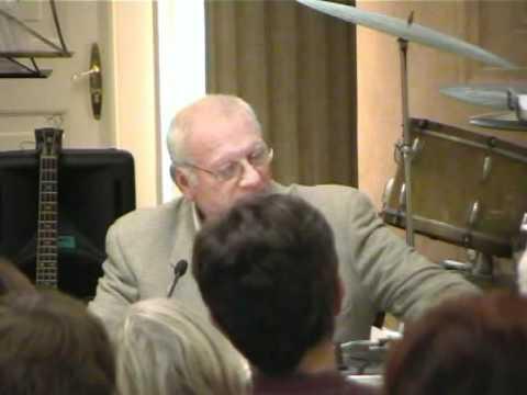 L'ideologia dell'improvvisazione (part 1) [Museo della musica | Cent'anni di jazz 2004]