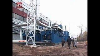 Мэрия Великого Новгорода заключила концессионное соглашение с тепловой компанией