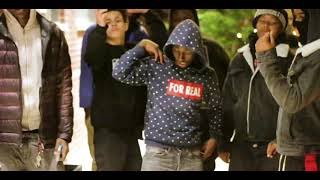 YNC Neef X Young FreSh- On My Grind (This is Fire!)
