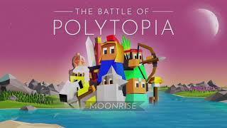 Picture of a game: The Battle Of Polytopia