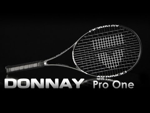 Donnay Pro One Racquet Review