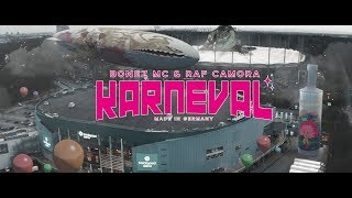 BONEZ MC & RAF CAMORA   KARNEVAL (prod. By X Plosive)