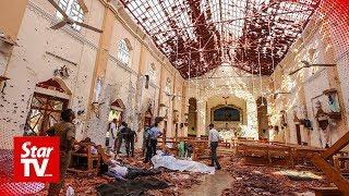 Sri Lanka attack: Death toll rises to over 290