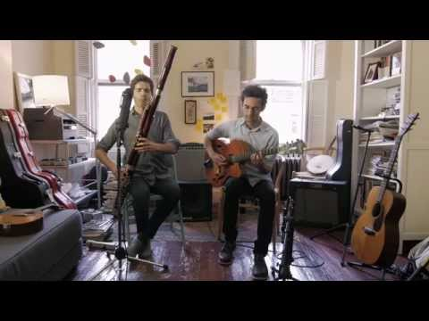 The Seasons: July with Julian Lage & Ben Wendel online metal music video by BEN WENDEL
