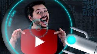 Como o YouTube entrega este vídeo para você   Nerdologia Tech