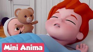 Küçük Ali Kalksana - Mini Anima Çocuk Şarkıları