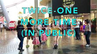 TWICE One More Time Dance In Public Cover By 李書儀Hathaway